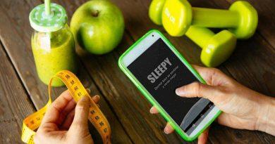 Apps para ayudarte con tu salud y sueño