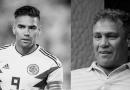 Falcao viaja a Colombia por la muerte de su padre